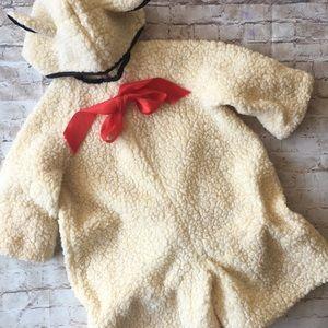 Other - Little Little Lamb Costume